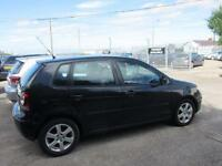 2008 08 VOLKSWAGEN POLO 1.4 MATCH