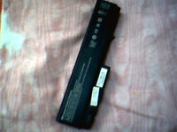 Used Battery for HP Compaq 6710b