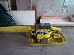 Chain Saw - Pioneer 1074