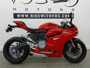 2015 Ducati 899 Panigale - V2157 - **Financing Available