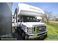 2015 Forest River Forester 3011 DS