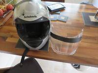 Schuberth S1 Pro Crash helmet