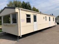 Bargain 3 bedroom caravan, Dawlish Warren, Devon Nr Brixham, Torquay,Teignmouth