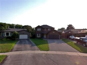 2-Storey Detached 4+2 Bdrm Home For Sale In Oshawa!!