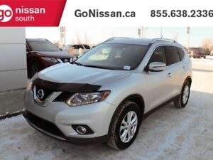 2016 Nissan Rogue SV AWD !! LOW KMS