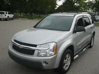 2005 Chevrolet Equinox VERY CLEAN LOCAL CAR!