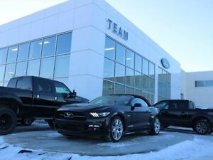 2015 Ford Mustang GT PREMIUM, 401A, ACCIDENT FREE, SYNC, NAV, RE