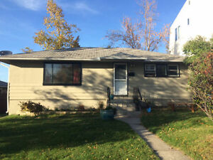 2BD/1BA Basement Suite in Marda Loop - Pet Friendly/Fenced Yard