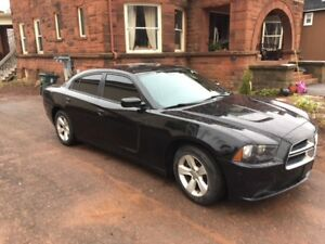 2013 Dodge Charger Sedan in Amherst, NS