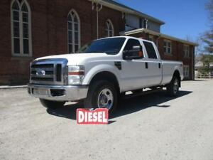 2008 Ford F-350  FX4 DIESEL ! 4X4  $15999 COMES WITH WARRANTY!