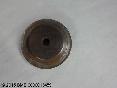 Browning 32lb075 Timing Belt Pully With Blank Bore