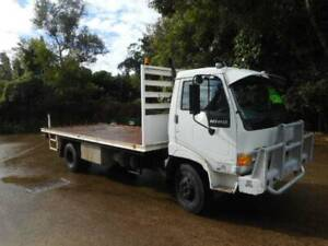 1996 FC HINO TRAY Forest Glen Maroochydore Area Preview