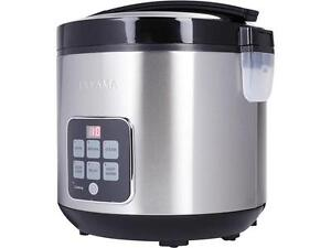 Tayama-TRC-50H1-Digital-Rice-Cooker-and-Food-Steamer-Black-20-Cups-cooked-10-C