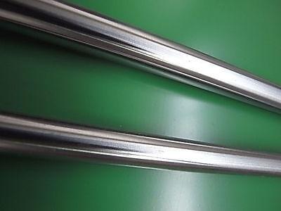ETGCR15-8 mm Linearwelle gehärtet aus GCR15 verchromt 8 mm Durchmesser ,1000 mm