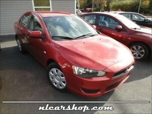 2009 Mitsubishi Lancer Auto, 2.0L 4cyl inspected - nlcarshop.com