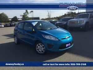 2013 Ford Fiesta SE 201A Winter Pkge Htd Seats Auto with Voice A