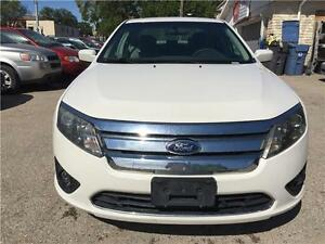 2010 Ford Fusion SE Mint Condition New Safety