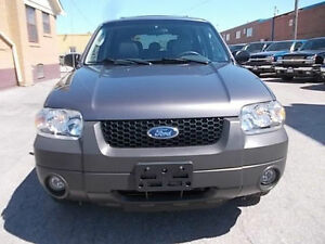 2005 Ford Escape XLT 4x4 Kitchener / Waterloo Kitchener Area image 5
