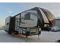 **12ft Garage** 2015 375AMP XLR Toyhauler Save $1000's