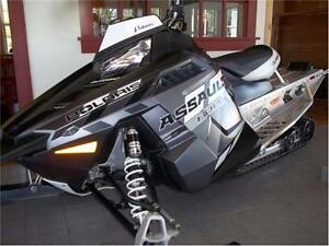 2015 POLARIS SWITCHBACK ASSAULT 800