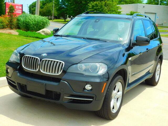 Image 1 of BMW: X5 AWD DIESEL 3.0L…