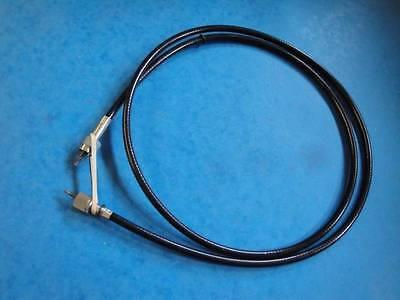 TRIUMPH SPEEDO CABLE  5 5  60 0609  1966 70 6T TR6 TIGER T120  BONNE