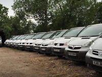 Wanted broken Vivaro trafic primastar vans for cash