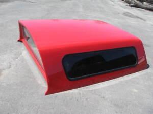 Boite Fibre Ford F150  6.5 pi.