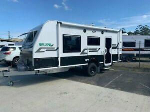 2020 WILLOW RV BOAB 5224 Offroad Caravan Eden Bega Valley Preview