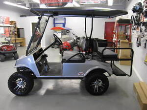 2010 Club Car DS 48V Golf Cart Electric Kitchener / Waterloo Kitchener Area image 2