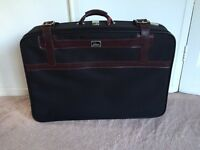 Large Antler Suitcase. Collect from Fulham