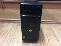HP Pro 3500 Series MT Core i3-3220 3.30GHz 4GB 250GB HDD Win 10 Pro PC