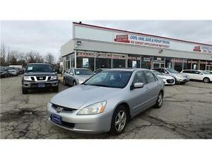 """Honda Accord EXL,BEING SOLD """"AS-IS"""