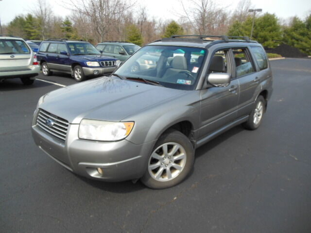 Image 1 of Subaru: Forester 4dr…