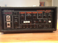 Roland 501 Chorus Echo/Excellent Condition /Recently Serviced