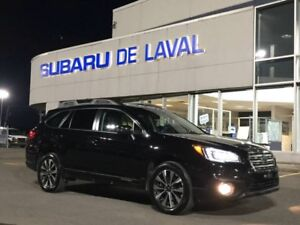 2015 Subaru Outback 3.6R Limited Awd *Cuir et Navigation*