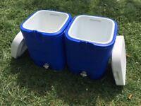 Coleman 19L / 5 Gallon Water Cooler