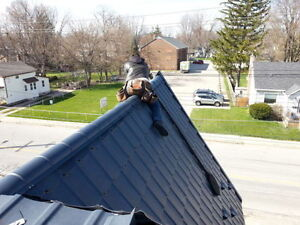 Metal Roof, Best Prices, Free Quotes, Installations, Clean up London Ontario image 6