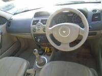 2006 06 RENAULT MEGANE 1.9 PRIVILEGE DCI 5D 130 BHP DIESEL