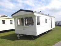 modern two bedroom caravan looking for long term rent on sheerness holiday park