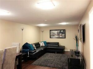 Basement for lease