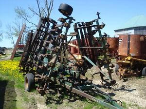 John Deere Do All Cultivator