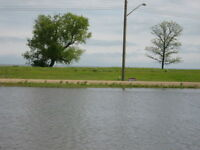 CHOICE LAKEFRONT LOTS ON THE SOUTH SHORE OF DAUPHIN LAKE
