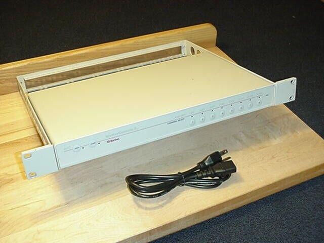 Raritan Master Console II MCS8 KVM Switch