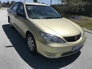 2004 Toyota Camry ACV36R Altise Gold 4 Speed Automatic Sedan Mount Lawley Stirling Area Preview