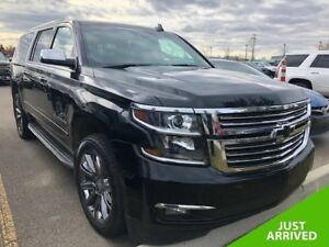 2017 Chevrolet Suburban Premier**DVD System!  22 Wheel Package!*