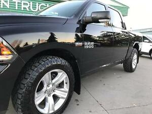 2014 Ram 1500 Sport 4x4 ~ Loaded ~ Sunroof ~ Nav ~ $287 B/W Edmonton Edmonton Area image 3