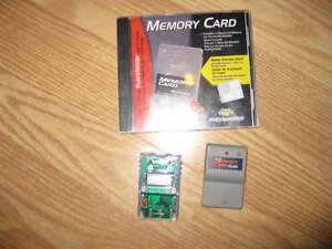 3 PS1 memory cards London Ontario image 1