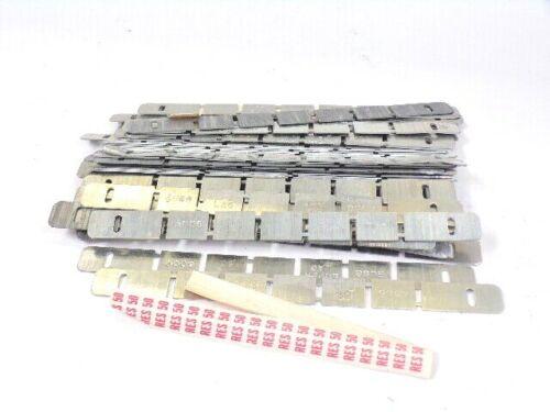 BUSSMAN, SUPER-LAG RENEWAL LINKS, LKS50, 40 COUNT, 600V, 50A,