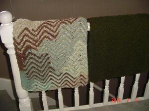 Afghans to keep you warm any time of the year London Ontario image 1
